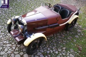 1930 MG M TYPE DOUBLE TWELVE www.cristianoluzzago.it brescia italy (4)