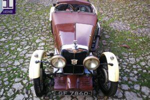 1930 MG M TYPE DOUBLE TWELVE www.cristianoluzzago.it brescia italy (5)