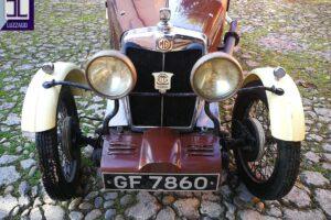 1930 MG M TYPE DOUBLE TWELVE www.cristianoluzzago.it brescia italy (6)