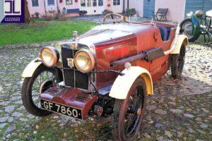 1930 MG M TYPE DOUBLE TWELVE www.cristianoluzzago.it brescia italy (7)