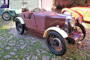 1930 MG M TYPE DOUBLE TWELVE www.cristianoluzzago.it brescia italy (8)