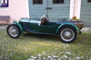 """1931 RILEY 9 special """"BROOKLANDS"""" (10)"""