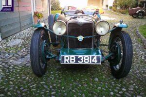 """1931 RILEY 9 special """"BROOKLANDS"""" (20)"""
