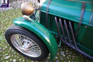 """1931 RILEY 9 special """"BROOKLANDS"""" (22)"""