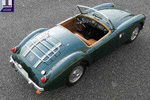 1959 MGA 1500 ROADSTER www.cristianoluzzago.it brescia italy (13)