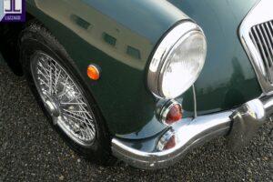 1959 MGA 1500 ROADSTER www.cristianoluzzago.it brescia italy (14)