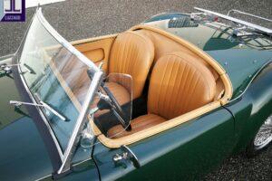 1959 MGA 1500 ROADSTER www.cristianoluzzago.it brescia italy (21)