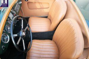 1959 MGA 1500 ROADSTER www.cristianoluzzago.it brescia italy (22)