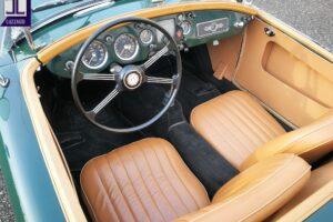 1959 MGA 1500 ROADSTER www.cristianoluzzago.it brescia italy (23)