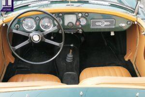 1959 MGA 1500 ROADSTER www.cristianoluzzago.it brescia italy (24)