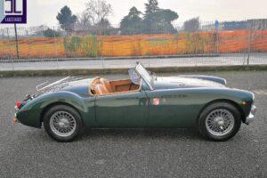 1959 MGA 1500 ROADSTER www.cristianoluzzago.it brescia italy (4)