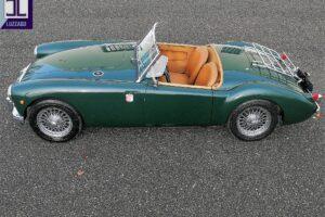 1959 MGA 1500 ROADSTER www.cristianoluzzago.it brescia italy (5)