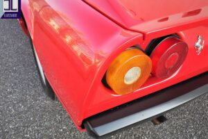 1981 FERRARI 208 GTB www.cristianoluzzago.it Brescia Italy (12)