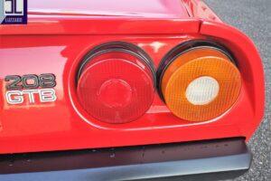 1981 FERRARI 208 GTB www.cristianoluzzago.it Brescia Italy (18)