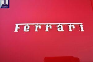 1981 FERRARI 208 GTB www.cristianoluzzago.it Brescia Italy (19)