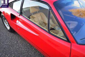 1981 FERRARI 208 GTB www.cristianoluzzago.it Brescia Italy (21)