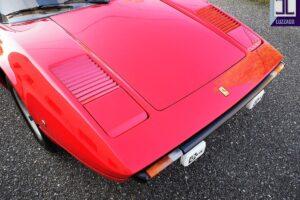 1981 FERRARI 208 GTB www.cristianoluzzago.it Brescia Italy (23)
