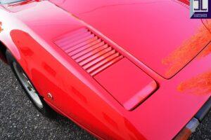 1981 FERRARI 208 GTB www.cristianoluzzago.it Brescia Italy (24)