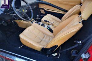 1981 FERRARI 208 GTB www.cristianoluzzago.it Brescia Italy (27)