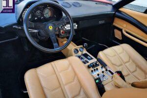 1981 FERRARI 208 GTB www.cristianoluzzago.it Brescia Italy (28)