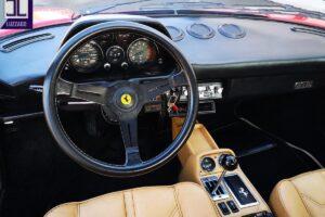 1981 FERRARI 208 GTB www.cristianoluzzago.it Brescia Italy (29)