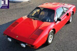 1981 FERRARI 208 GTB www.cristianoluzzago.it Brescia Italy (3)