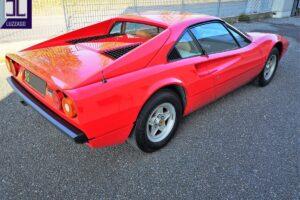 1981 FERRARI 208 GTB www.cristianoluzzago.it Brescia Italy (6)