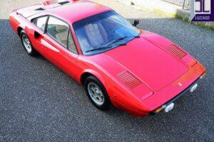 1981 FERRARI 208 GTB www.cristianoluzzago.it Brescia Italy (7)