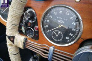 1936 SINGER LE MANS www.cristianoluzzago.it Brescia Italy (18)