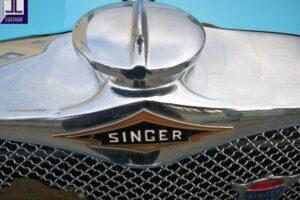1936 SINGER LE MANS www.cristianoluzzago.it Brescia Italy (31)