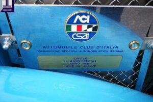 1936 SINGER LE MANS www.cristianoluzzago.it Brescia Italy (50)