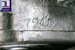 1936 SINGER LE MANS www.cristianoluzzago.it Brescia Italy (77)