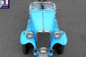 1936 SINGER LE MANS www.cristianoluzzago.it Brescia Italy (9)