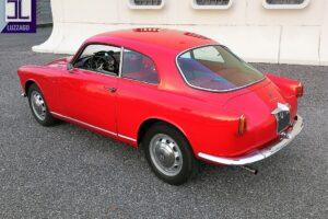 1955 ALFA ROMEO GIULIETTA SPRINT S1 www.cristianoluzzago.it Brescia Italy (11)