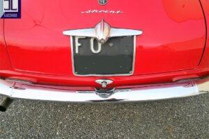 1955 ALFA ROMEO GIULIETTA SPRINT S1 www.cristianoluzzago.it Brescia Italy (20)