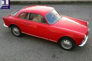 1955 ALFA ROMEO GIULIETTA SPRINT S1 www.cristianoluzzago.it Brescia Italy (8)