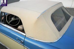 1958 MERCEDES BENZ 220S W180 CONVERTIBILE www.cristianoluzzago.it Brescia italy (20)