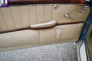 1958 MERCEDES BENZ 220S W180 CONVERTIBILE www.cristianoluzzago.it Brescia italy (27)