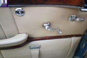 1958 MERCEDES BENZ 220S W180 CONVERTIBILE www.cristianoluzzago.it Brescia italy (28)