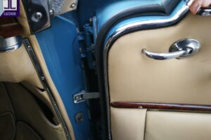 1958 MERCEDES BENZ 220S W180 CONVERTIBILE www.cristianoluzzago.it Brescia italy (31)