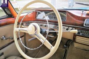 1958 MERCEDES BENZ 220S W180 CONVERTIBILE www.cristianoluzzago.it Brescia italy (34)