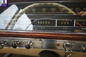 1958 MERCEDES BENZ 220S W180 CONVERTIBILE www.cristianoluzzago.it Brescia italy (38)