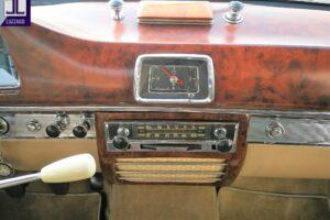 1958 MERCEDES BENZ 220S W180 CONVERTIBILE www.cristianoluzzago.it Brescia italy (40)