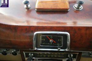 1958 MERCEDES BENZ 220S W180 CONVERTIBILE www.cristianoluzzago.it Brescia italy (41)