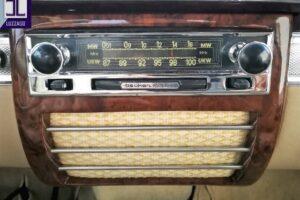 1958 MERCEDES BENZ 220S W180 CONVERTIBILE www.cristianoluzzago.it Brescia italy (42)
