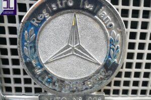 1958 MERCEDES BENZ 220S W180 CONVERTIBILE www.cristianoluzzago.it Brescia italy (53)