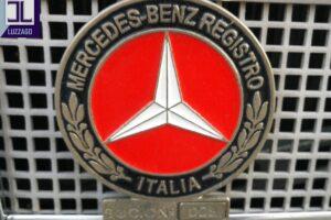 1958 MERCEDES BENZ 220S W180 CONVERTIBILE www.cristianoluzzago.it Brescia italy (54)