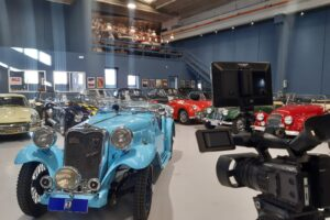 BACKSTAGE SINGER LE MANS SPECIAL SPEED (8)