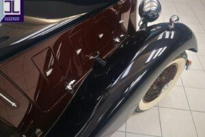 1935 LANCIA AUGUSTA CABRIOLET PININ FARINA (15