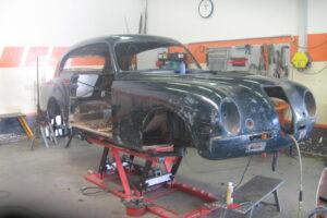 1948 FIAT 1100 VIGNALE BODYWORKS cristiano luzzago (1)